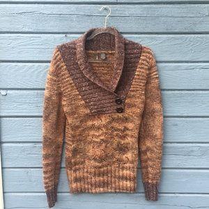 BKE Sweater Sz L
